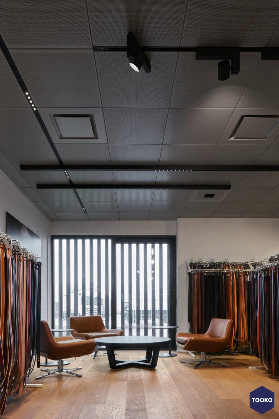 'D' Architectural Concepts - Project Colman Kruibeke, Antwerpen