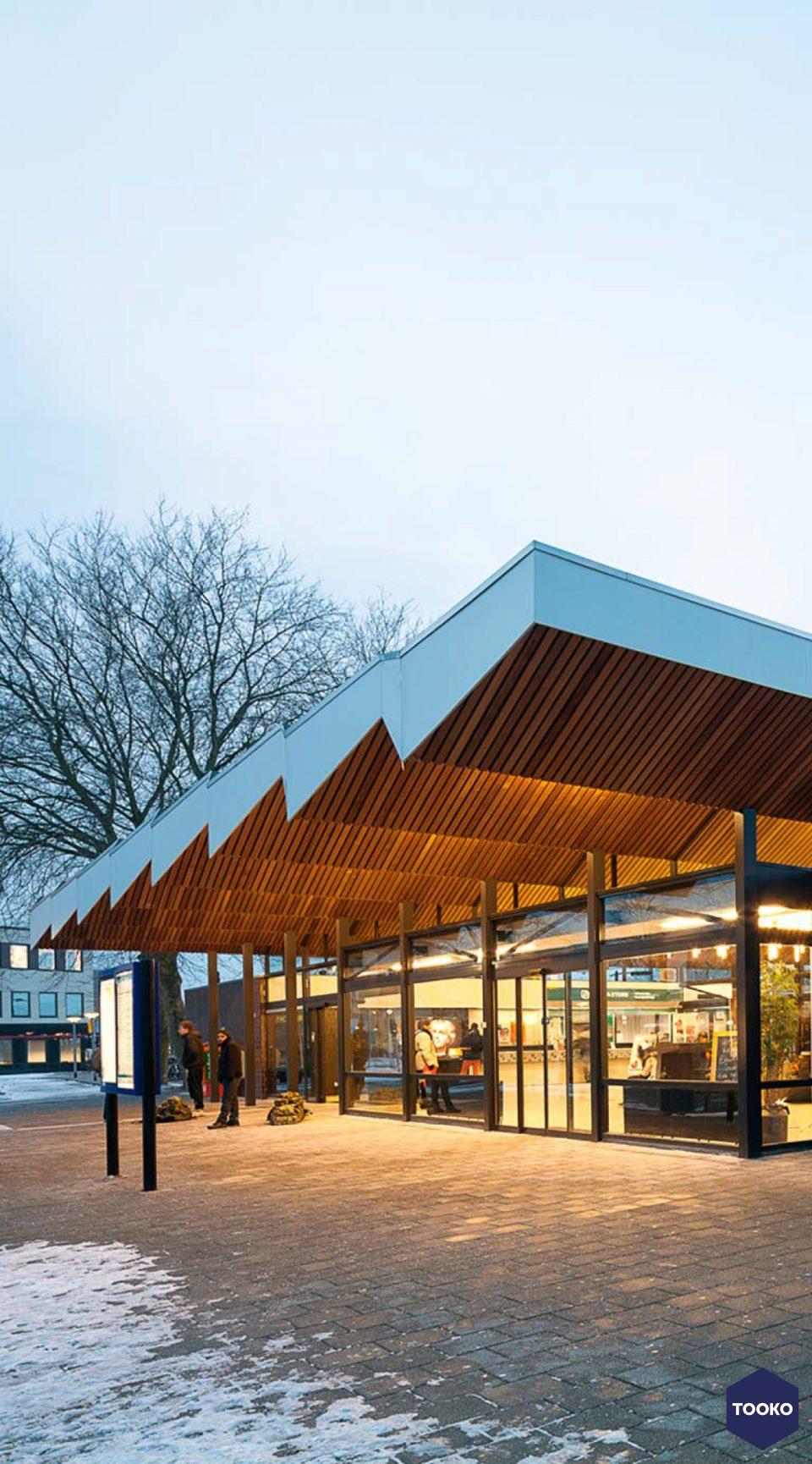 Hollandse Nieuwe - Station Gorinchem