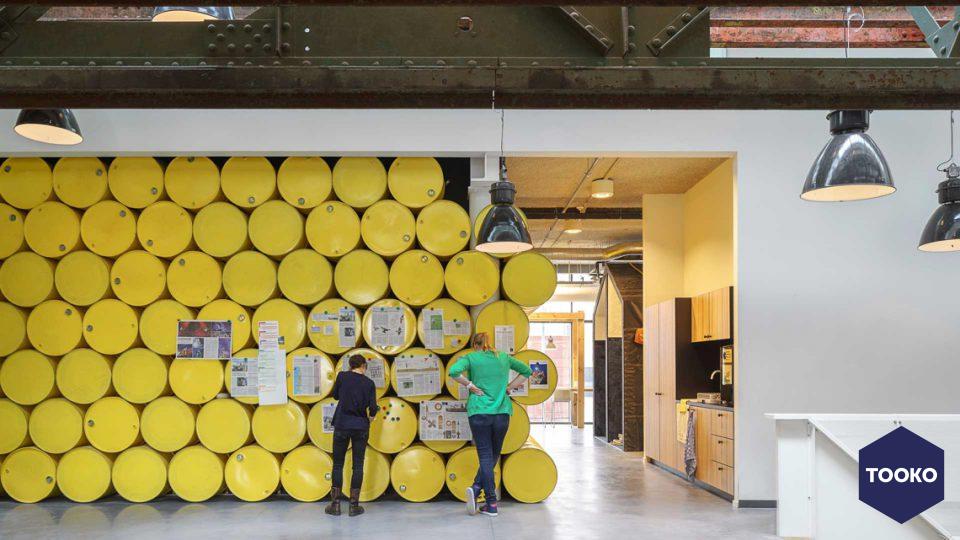 Hollandse Nieuwe - Stichting Greenpeace Nederland