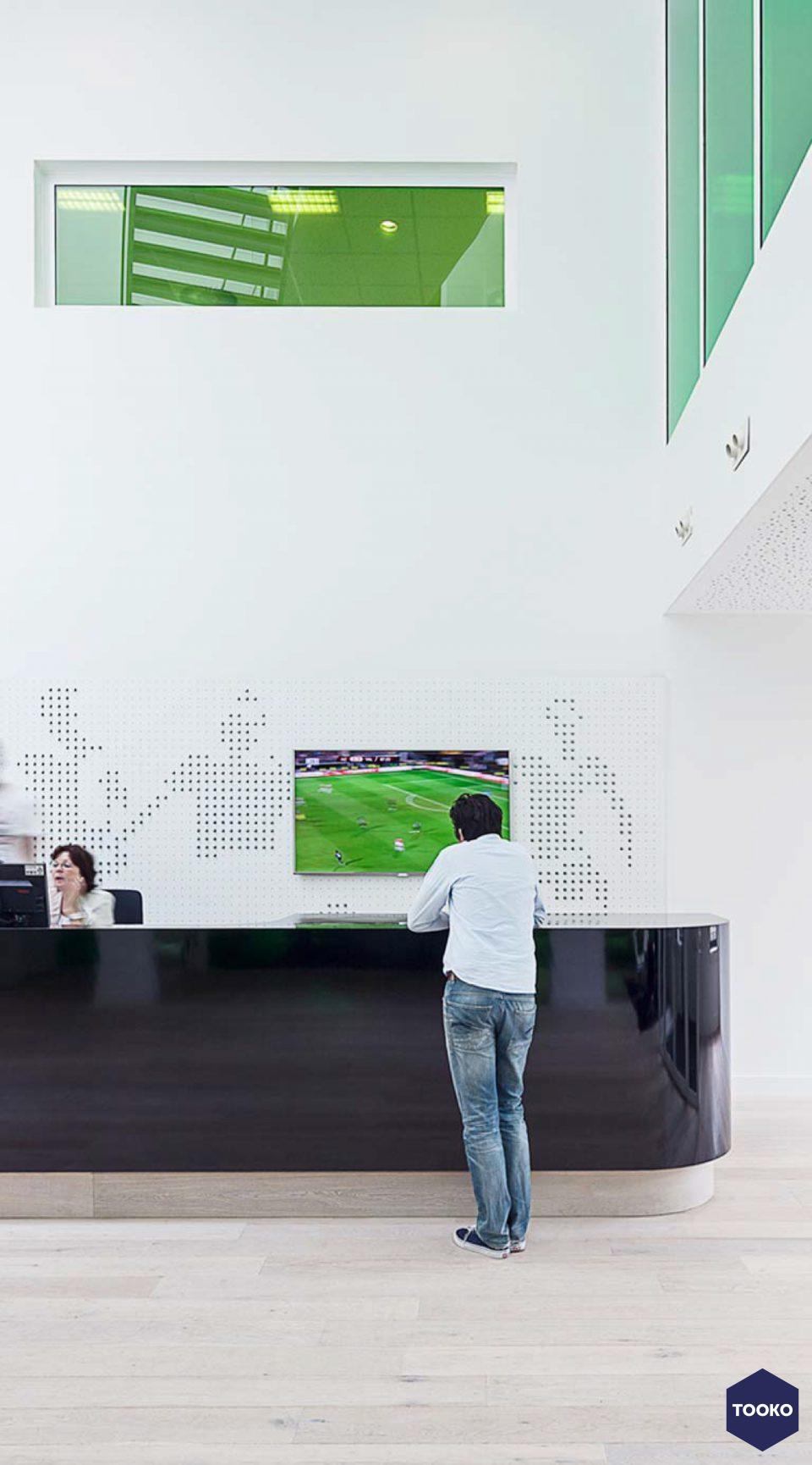 Hollandse Nieuwe - Interieur Eredivisie N.V.