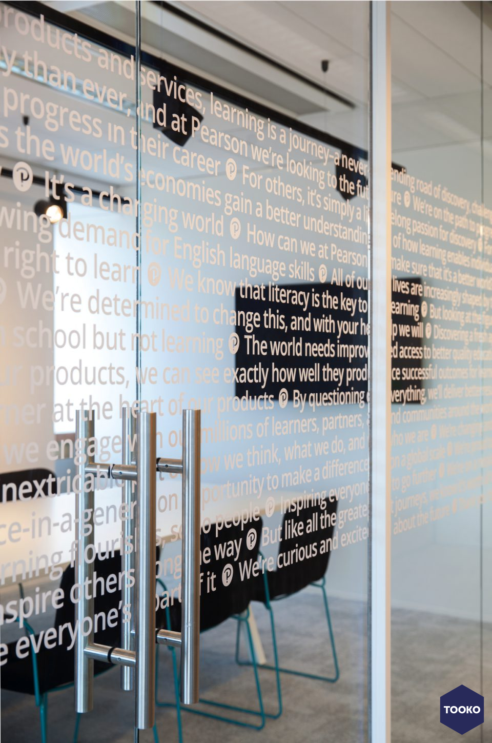 HEYLIGERS design + projects - Pearson Amsterdam