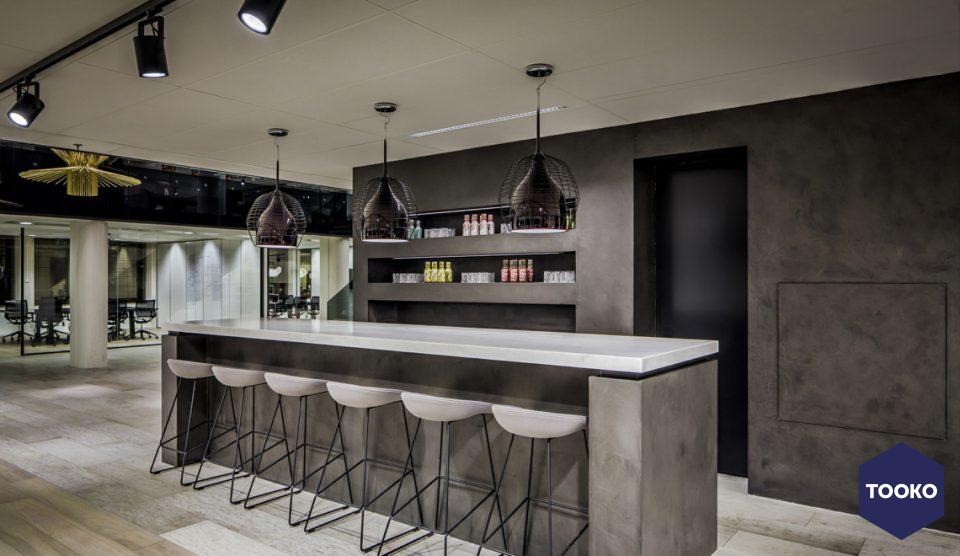 Casper Schwarz Architects - NGTI Rotterdam