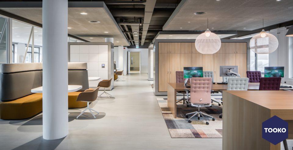 Casper Schwarz Architects - Stadhuis Purmerend