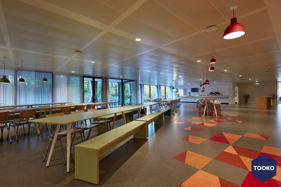 Van Eijk & Van der Lubbe - Smart Service Campus Heerlen