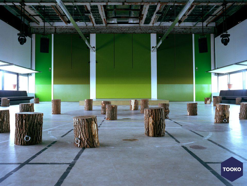 Müller Van Tol - Club 11 Multipurpose space