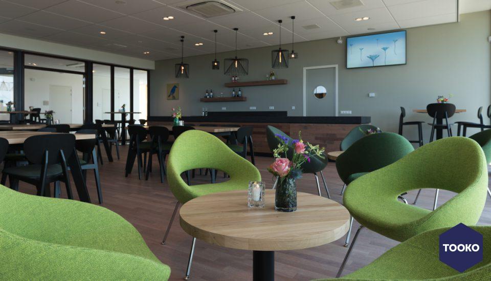 Bloemen Parket - Crematorium en uitvaartcentrum Zeeuwseland Goes