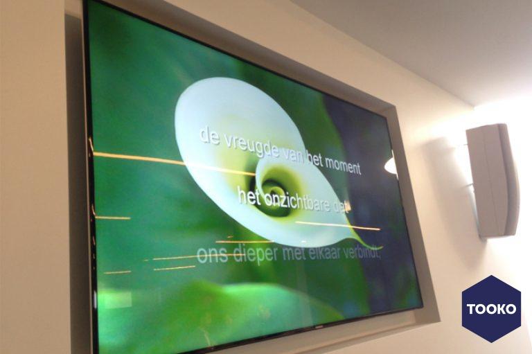 JNV audiovisuele smaakmakers - VERSTAPPEN UITVAART LICHTAART
