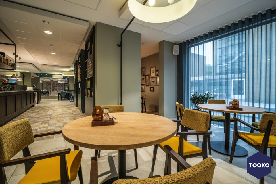 Illse Withagen Interieurarchitectuur - Woonzorgcomplex Haga