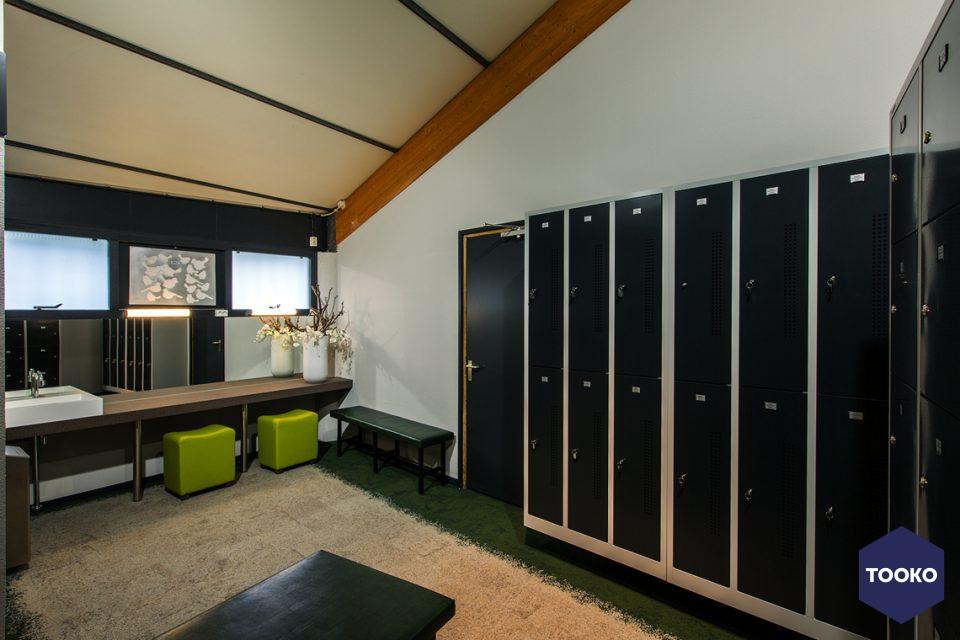Versteegh Design - Hooge Rotterdamsche Golfclub