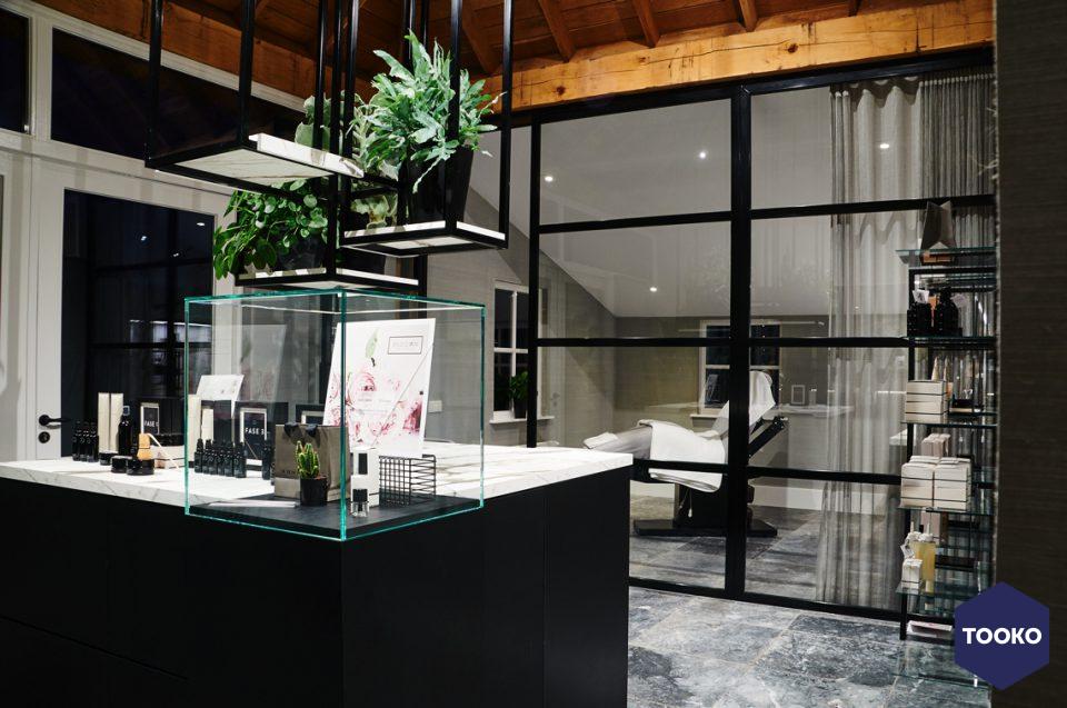 Studio la Plume - Summery Experience Center