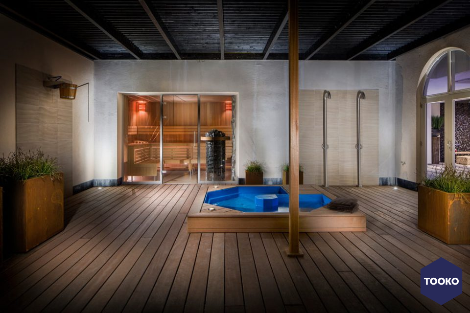 Versteegh Design - Badhotel Spa Domburg
