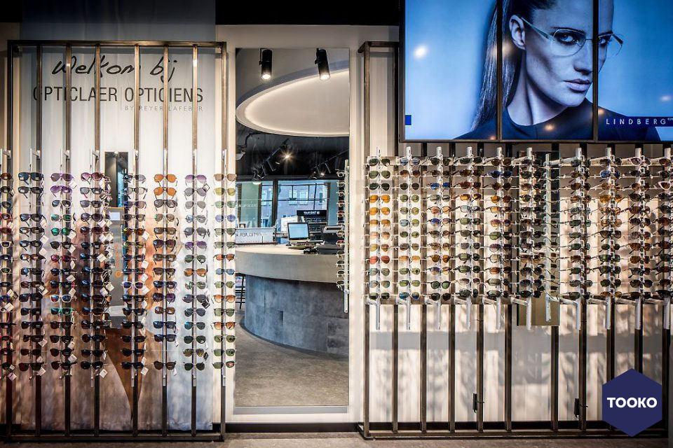 Versteegh Design - Opticien Reyer Lafeber