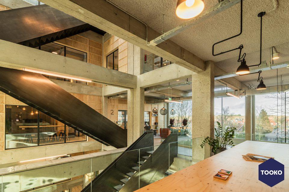 Studioninedots - De Alliantie HQ