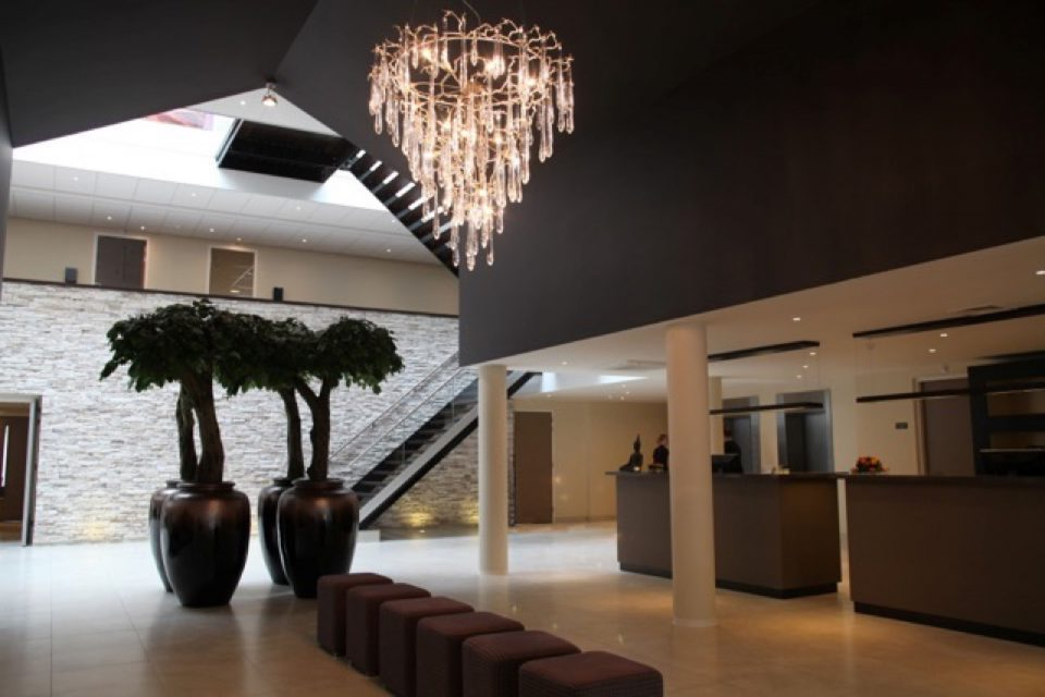 Stout Verlichting - Project Thermen Bussloo