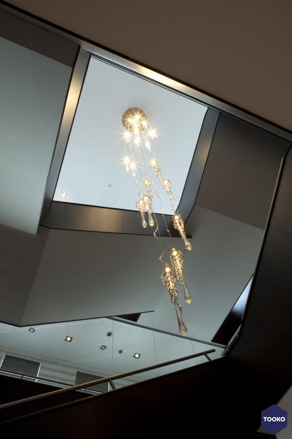 Stout Verlichting - Van der Valk Almere