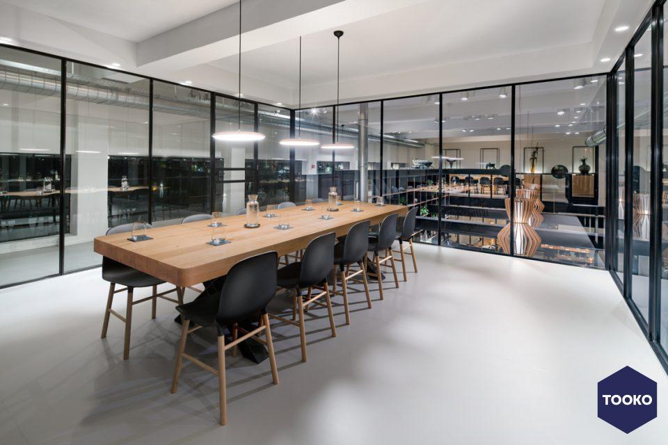 Bureau Fraai - Capriole Café  Den Haag