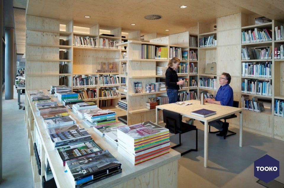 Fokkema & Partners Architecten. - Rijnboutt