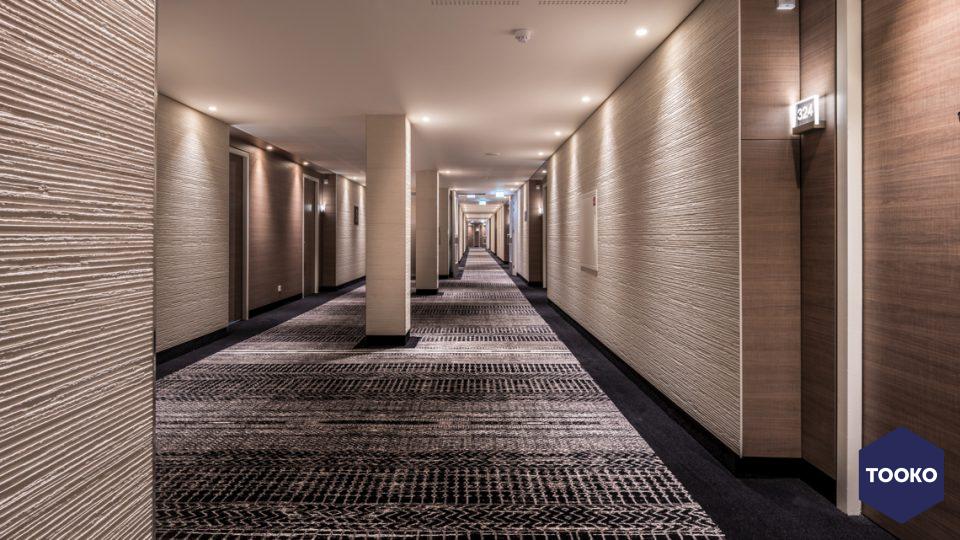 Masterstone - Hotel van der Valk Apeldoorn