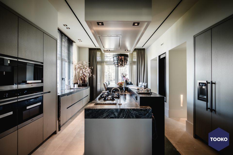 Masterstone - Project Villa
