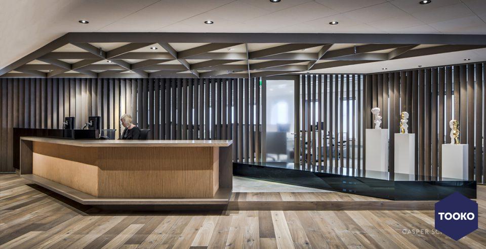 Casper Schwarz Architects - GIMV Den Haag