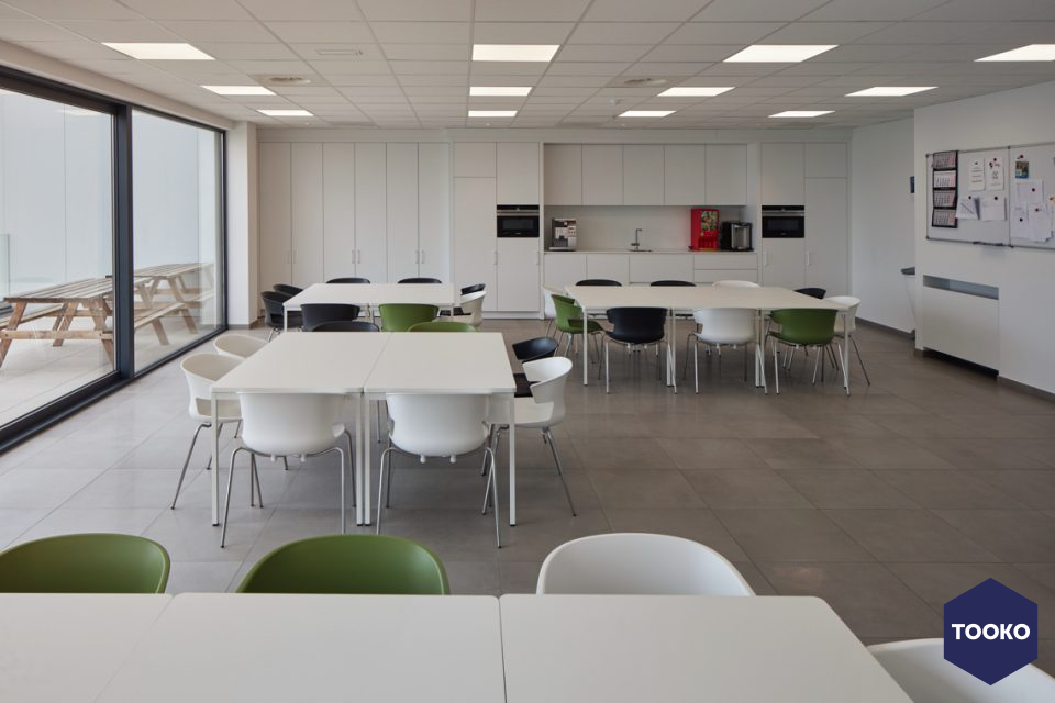 GDesign Architecten - Colac – Beerse