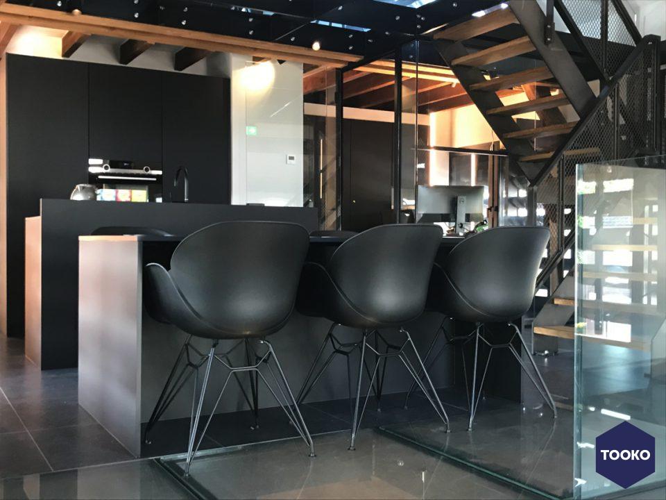 Bart van Wijk - YOPAR, verbouwing van een leerlooierij tot een modern kantoor