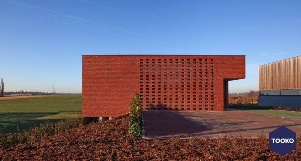 Egide Meertens Plus Architecten - NOTARIAAT MNEVEN