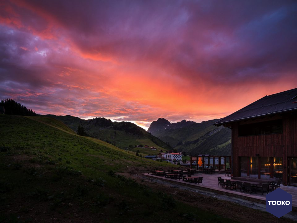 Hans Kuijten - Pure Resort Warth Arlberg