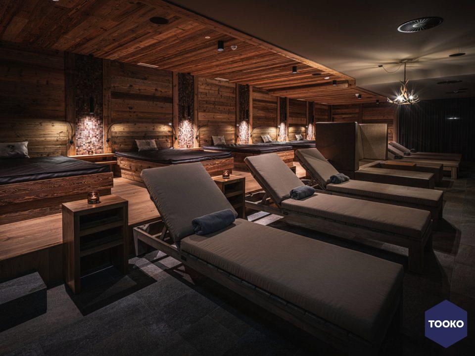 Hans Kuijten - Pure Resort Warth Arlberg