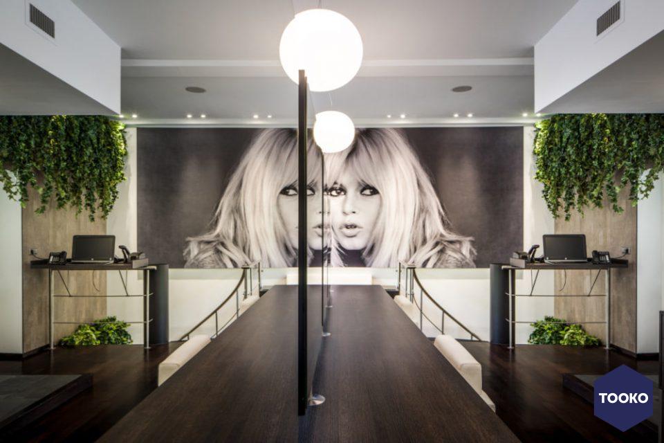 Studio Sluijzer - Laurent Salon & Spa Utrecht