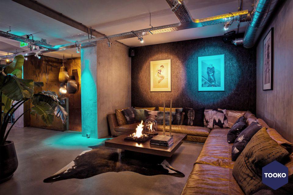 Studio Robin Sluijzer - BOOG Amsterdam