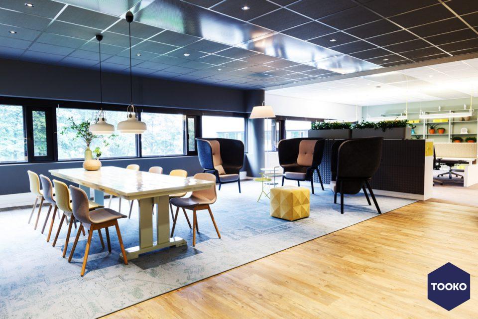 quub interior concepts - Evnet – Elaad in Arnhem