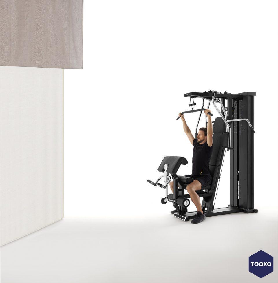 Technogym - Personal fitnessaparatuur