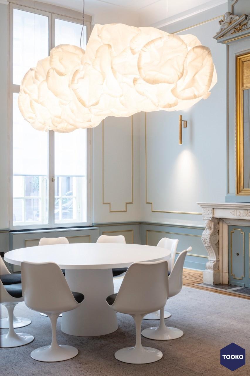 DE WAAL RESIDENTIËLE SCHILDERS & DECORATEURS - Pillows Grand Hotel Reylof Gent