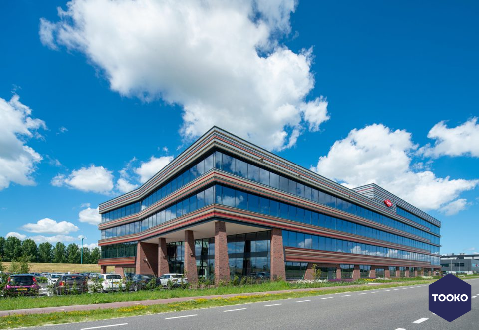 GROUP A - Hoofdkantoor Dow Benelux Terneuzen