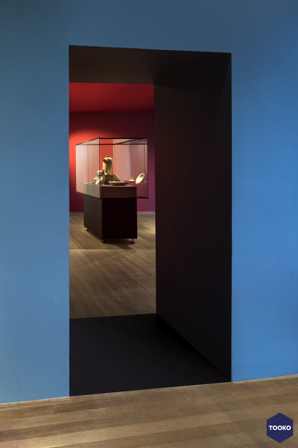 i29 interior architects - Museum Princessehof