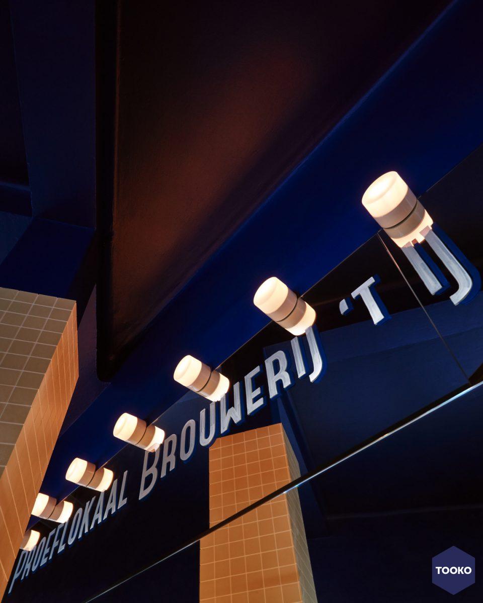 STUDIO MODIJEFSKY - Blauwe Theehuis