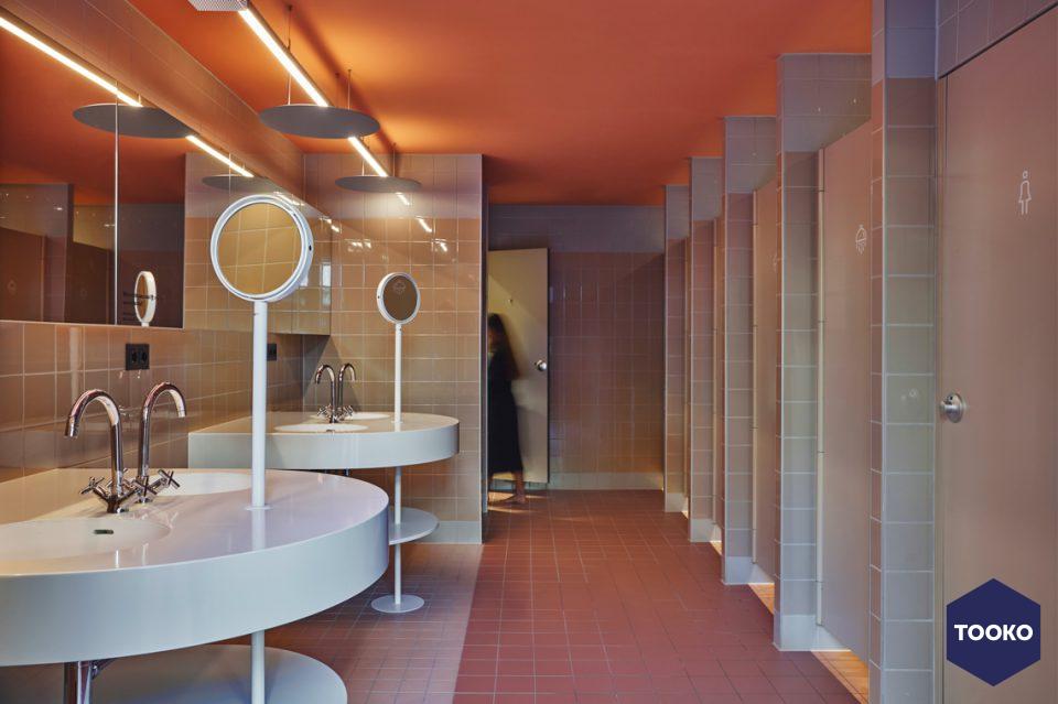 STUDIO MODIJEFSKY - City Hub Rotterdam