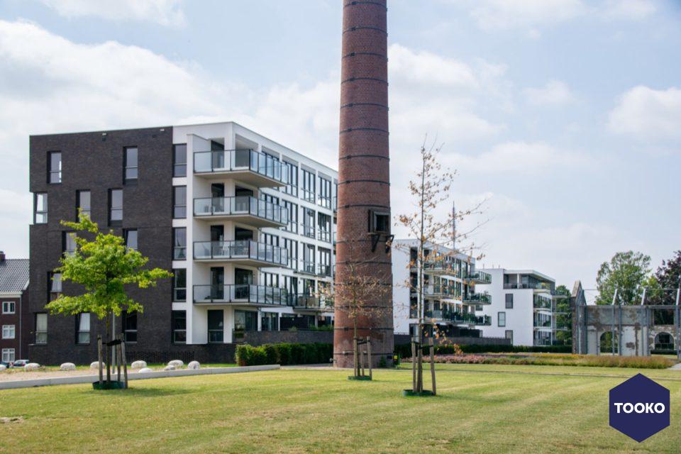 Engelman Architecten - Akcros I II III