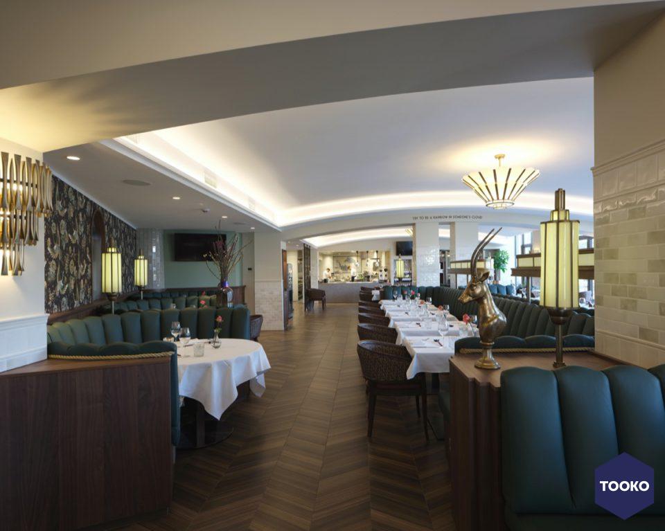 Engelman Architecten - Grand Hotel Valies
