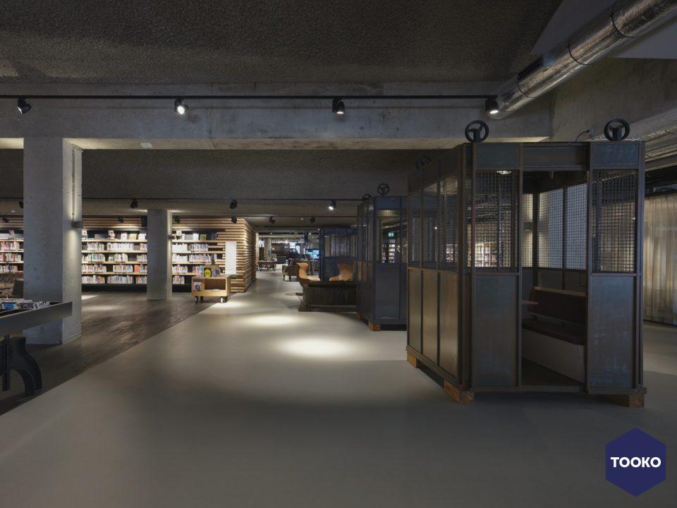 Engelman Architecten - Centrum Kerkrade