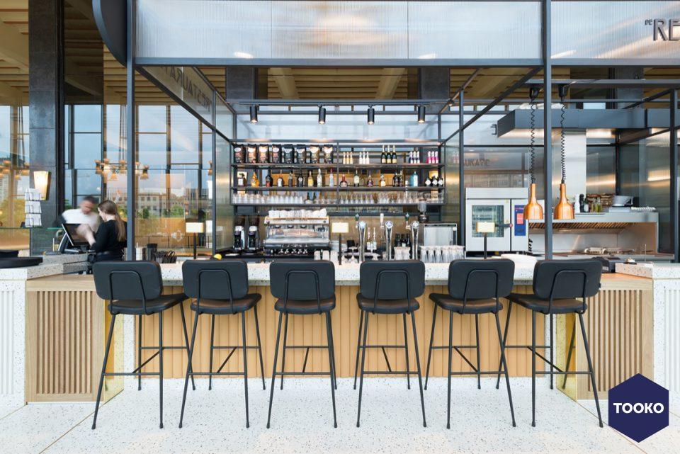 HEKKER  Interieurbouw - De Restauratie Eindhoven