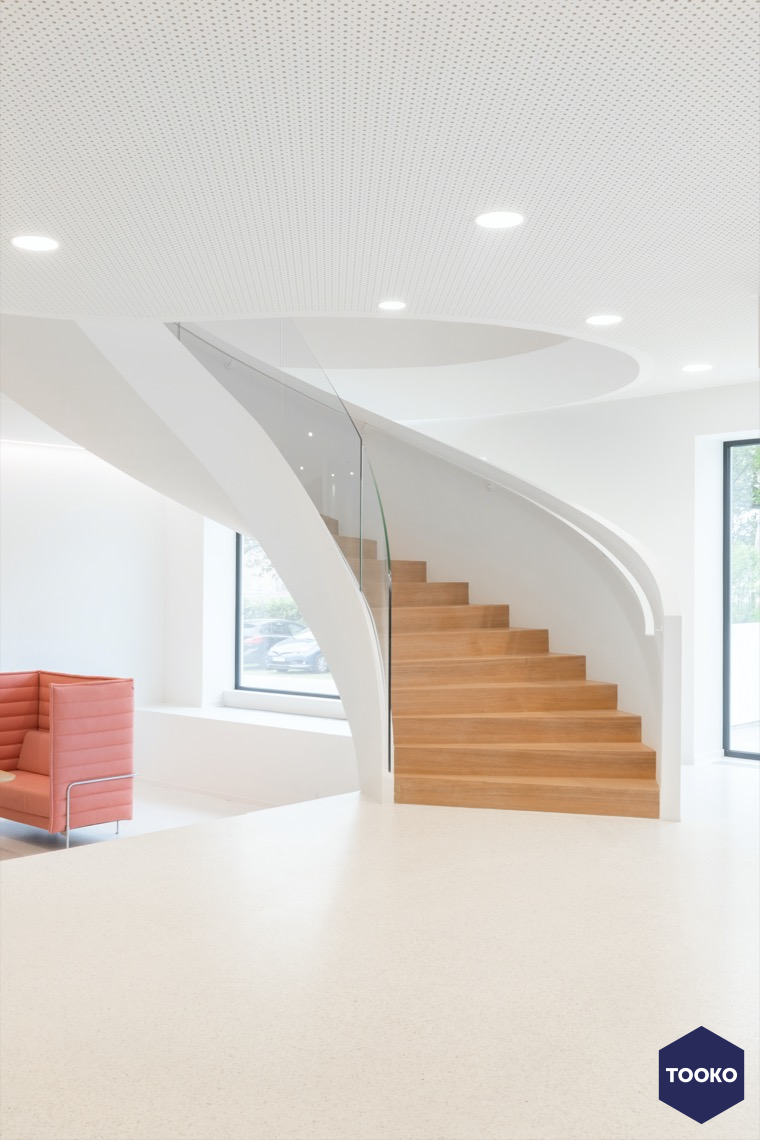 Ideal Projects - ROCHE BRUSSEL