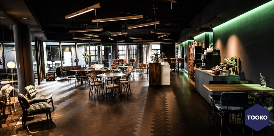 Studio Kees Marcelis - Mr. Green in Apeldoorn