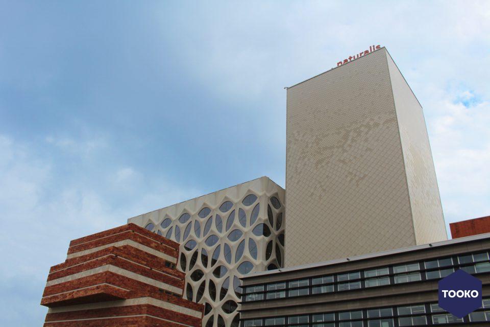 Systemair - Naturalis Biodiversity Center staat het klimaat op de eerste plaats.