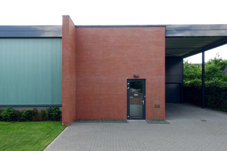 [delacourt][vanbeek] - Cellumica Kunststoffen – Breda