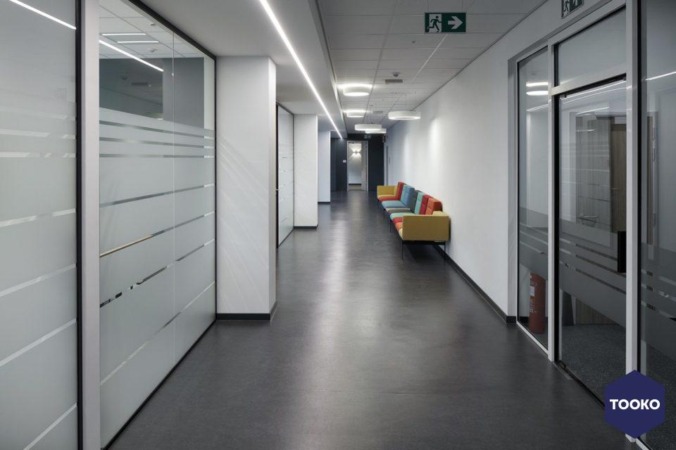 GDesign Architecten - Stadhuis Aarschot