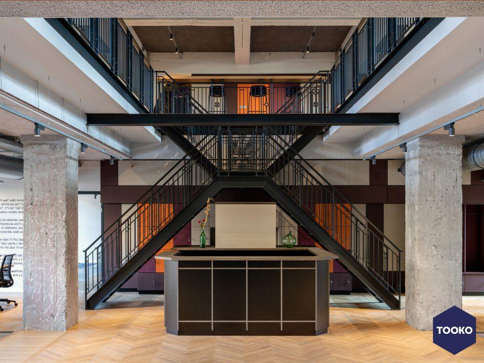 NEWKANTOOR - Diamantbeurs – Capital C   Amsterdam