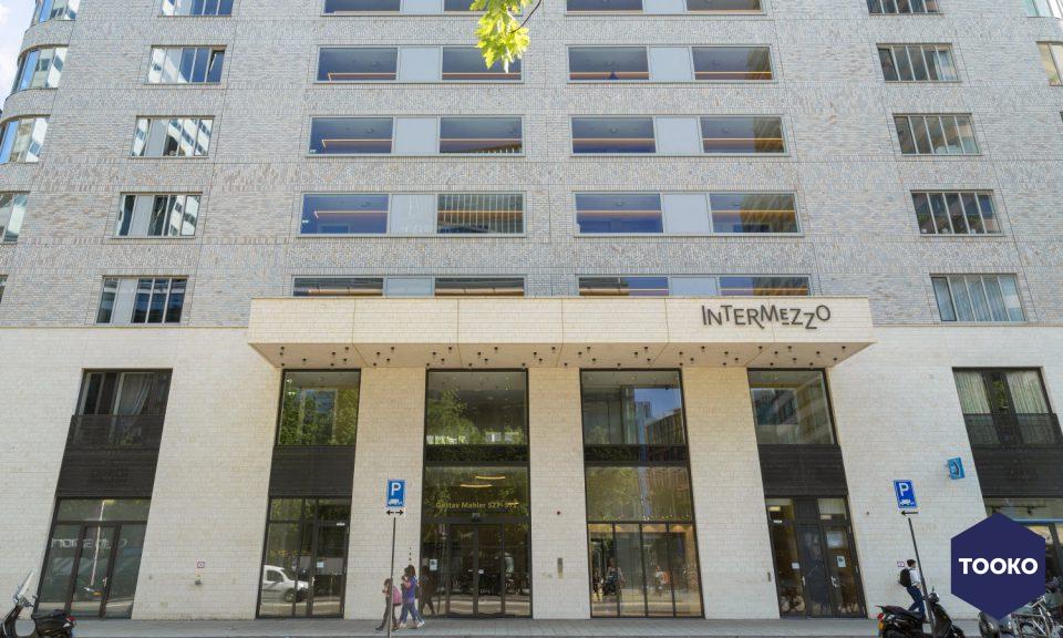 NIBO STONE - Intermezzo Amsterdam