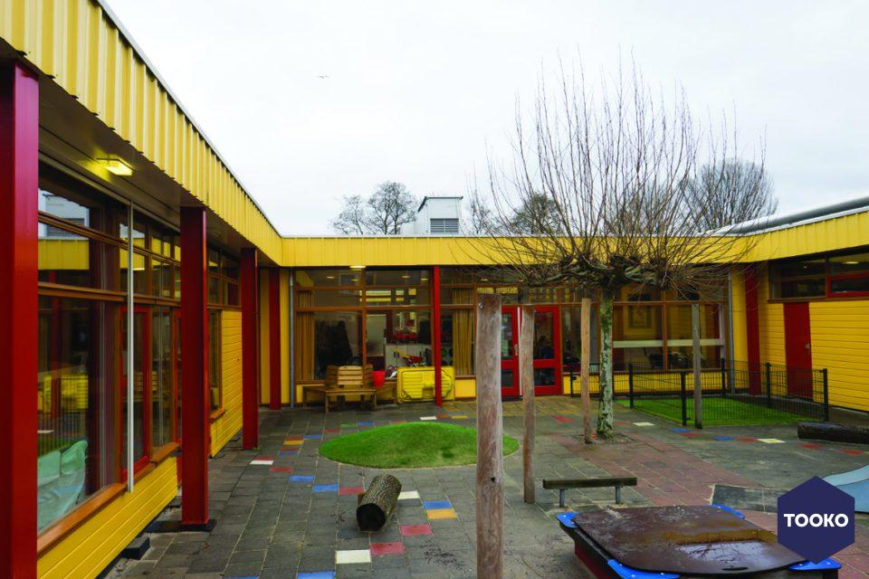 Systemair - Comfort en een lagere energierekening voor kinderdagverblijf Femke DAK in Den Haag